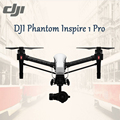 DJI Inspire 1 PRO FPV Drone with Camera 4K Zemuse X5 and 3-Axis Gimbal for DJI RC Helicopter vs Yuneec Typhoon Fast Shipping