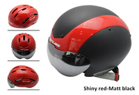 Free Shipping 2015 Bicycle Cycling Helmet Mountain Road Bike Helmet 13 Air Vents MTB With Glasses