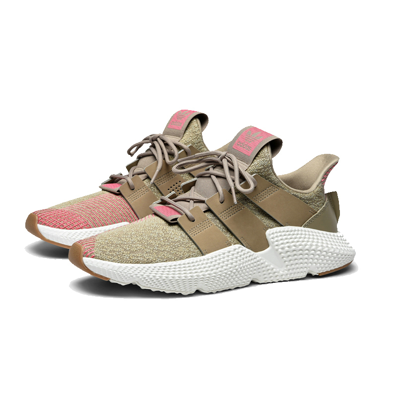 pretty nice 2199e e4fc8 ADIDAS PROPHERE Mens Running Shoes Breathable Stability Comfortable  Sneakers For Men ShoesCQ2128-in Running Shoes from Sports  Entertainment  on ...