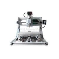 FREE TAX DIY Mini Cnc Router 1610 500mw Laser CNC Pcb Milling Machine