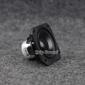 """Image 3 - 2.5 """"cal 69mm 4ohm 8ohm 15 W pełny zakres magnetyczny NdFeB głośnik Audio Stereo głośnik róg trąbka DSAR 2.5F 15W 01"""