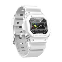 X12 ECG+PPG Sports Health Waterproof Bluetooth Smart Watch Pulse Heart Rate Monitoring Blood Pressure Monitoring Smart Bracelet men women heart rate blood pressure ecg ppg dual monitoring sport smart bracelet