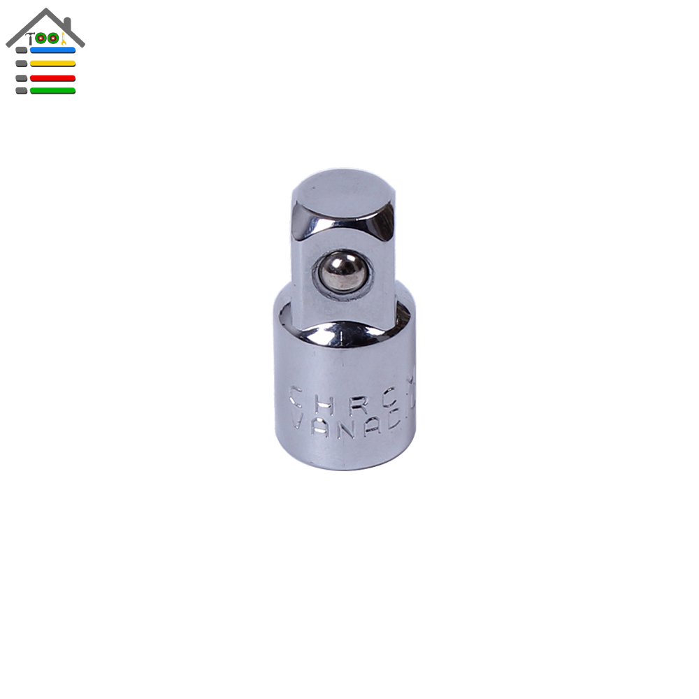 """Female) to 1/2""""(Male) Socket Ratchet Converter Reducers Wrench"""