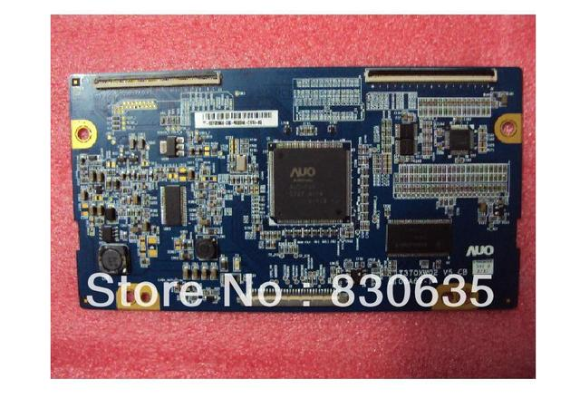 Placa LCD placa Lógica T370XW02 V5 CB 06A69-1A PARA LA37R81B