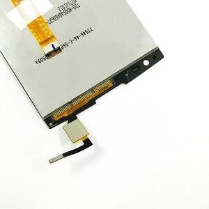 Image 5 - ل الكاتيل بلمسة واحدة البرتقال نورا M812 شاشة إل سي دي باللمس شاشة بدون إطار ل M812C M812F قطع غيار للشاشة m 812 + أدوات Ra