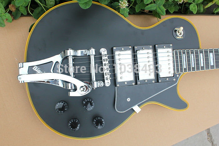 Made in China the best variety of LP guitars can be customized EMS free shipping and solve any problems