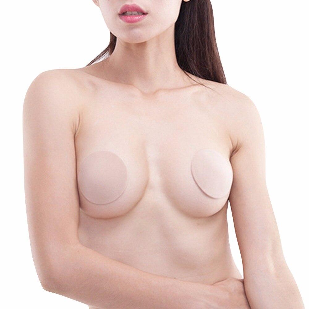 1 пара Круглый Форма многоразовые силиконовые груди Соски чебуреки колодки Чехлы для мангала бюстгальтер Водонепроницаемый самоклеющиеся Силиконовые наклейки для груди|bra self|self brapadded bra | АлиЭкспресс