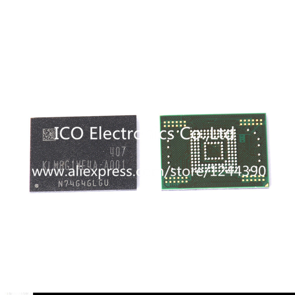 2pcs Lot For Samsung T211 Emmc With Programmed Firmware Nand Flash Electronic Components Integrated Circuitsicsicchina Mainland Memory Ic In Circuits From Supplies On