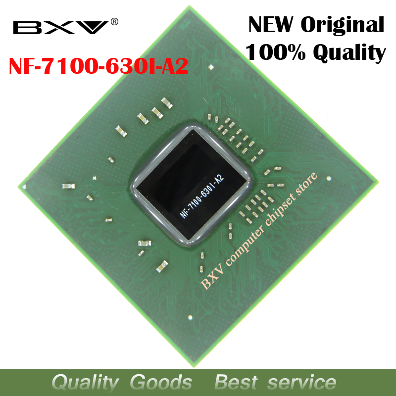 NF-7100-630I-A2 NF 7100 630I A2 100% new original BGA chipset free shipping with full tracking messageNF-7100-630I-A2 NF 7100 630I A2 100% new original BGA chipset free shipping with full tracking message