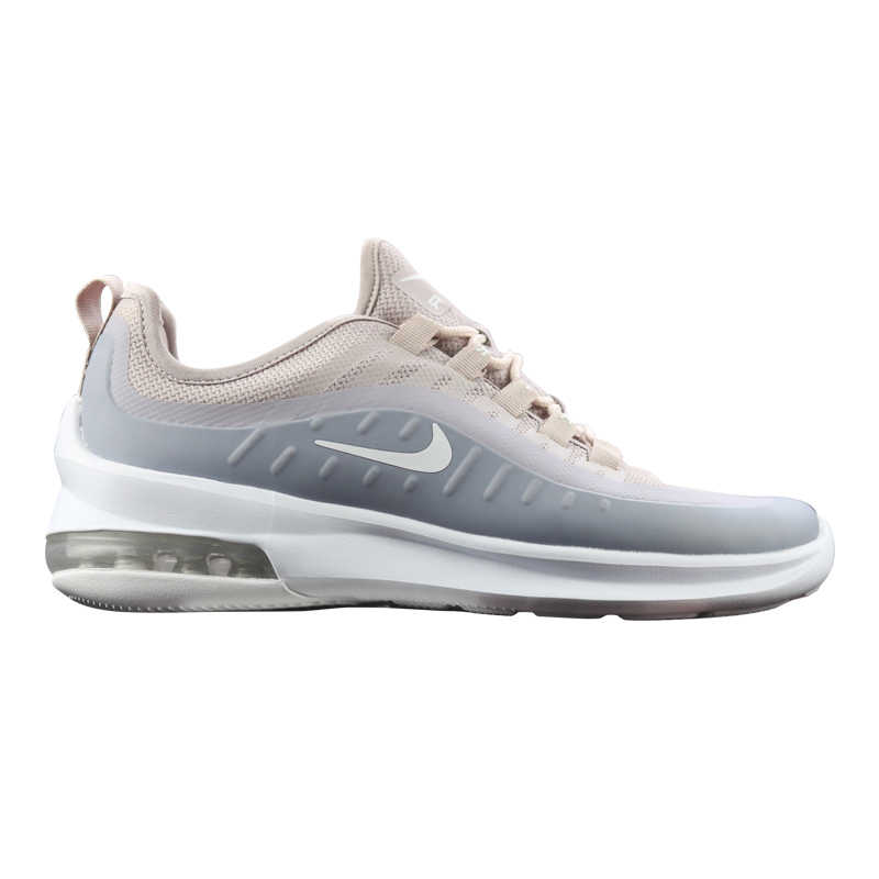 b67ce2f3c8 ... Nike Air Max Axis New Arrival Women's Running Shoes, Grey & White,  Breathable Non ...