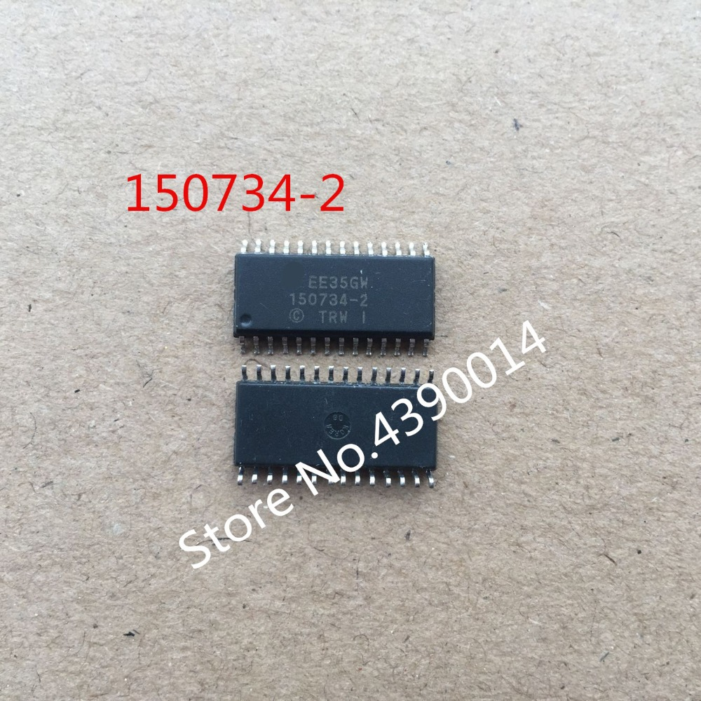 50pcs/lot 150734 150734-2 SOP28 50pcs lot aod496 d496