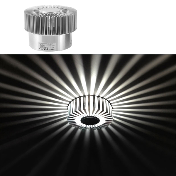 Ceiling Lights Ceiling Lights & Fans Capable 3w Led Home Ceiling Office Bars Or Any Other Lighting Occasions And Decoration Sun Flower Creative Led Ceiling Lights