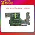 Para asus s400c s400ca rev3.1 mainboard pn: 90nb0050-r0b000original motherboard con i7cpu 4 gb 100% ok prueba envío gratis