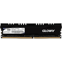 Gloway STK serires ram dimm ddr4 16gb 8gb 2400mhz memoria עבור מחשב שולחני מחשב אחריות לכל החיים