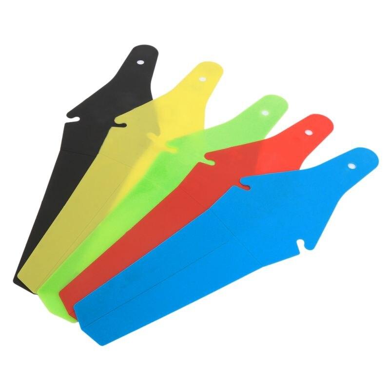 5 Colors Bicycle Fenders ...
