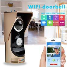 Open Intercom Doorbell Video
