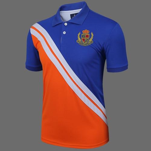Top Golf Men Sportwear Polo Shirt Tennis Clothing Sports Badminton T Shirt Breathable