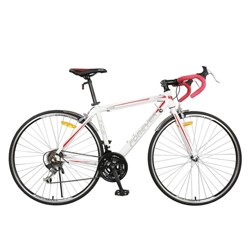 2019 New Product Road Bike 700C Broken Wind Super Iight Bicycle Aluminum Frame Bicycle Road Bike