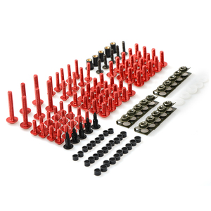 Image 3 - مجموعة مسامير براغي للزجاج الأمامي/انتصار دايتونا للدراجات النارية عالمية بتحكم رقمي باستخدام الحاسوب 675 سرعة ثلاثية/دايتونا 675 ص سرعة ثلاثية