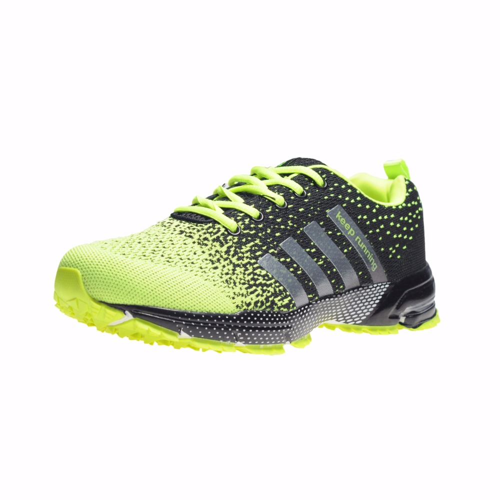 Xinbest Sports shoes Hot sale Breathable Male Light Weight Shoes Sneakers for man Adult Athletic trainer running Shoes