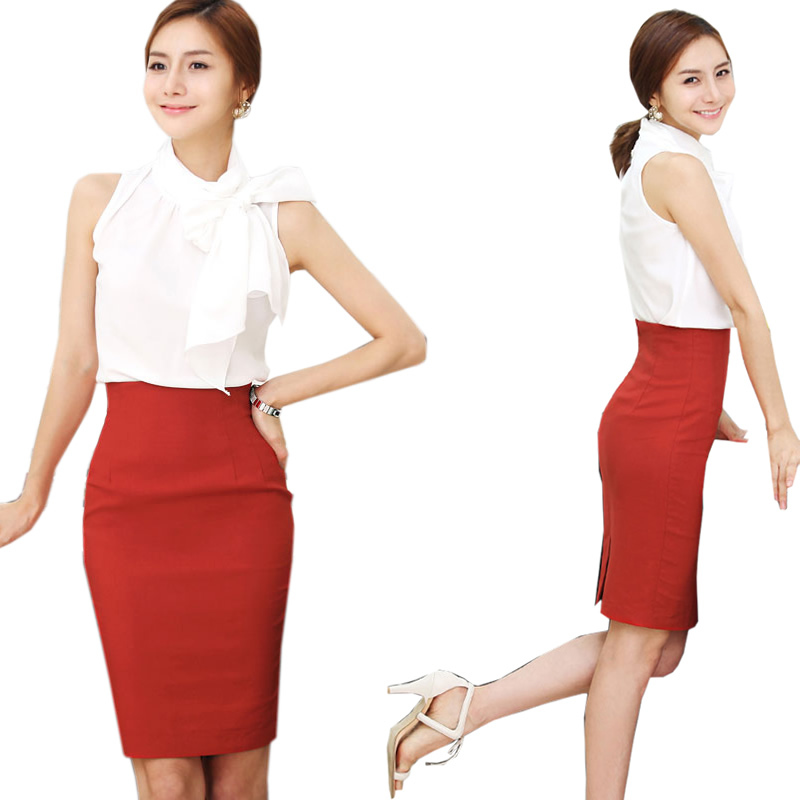 Aliexpress.com : Buy 2012 fashion hot tight slim hip bust skirt OL ...