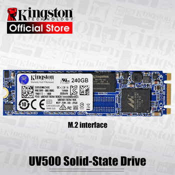 Kingston UV500 SSD Internal Solid State Drive M.2 120GB 240GB 480GB SATA 3 M2 Hard Disk HDD HD SSD For laptop - DISCOUNT ITEM  32 OFF Computer & Office
