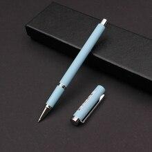 M & G AGPA1201 Metal caneta assinatura caneta de teste dedicado caneta neutro para escritório estudante