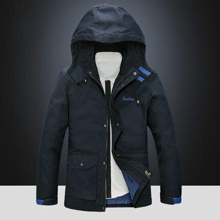 Новинка, осенняя Модная тонкая куртка бомбер, Мужская толстовка на молнии с капюшоном, Chaquetas Hombre, уличная куртка, Jaqueta Masculina, тонкая мужская ве...