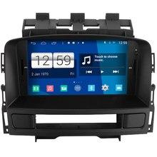 Winca S160 Android 4.4 Sistema Del Coche DVD GPS Unidad Principal de Navegación por Satélite para Opel Astra J 2009-2013 con Wifi/3G Reproductor de Radio Estéreo