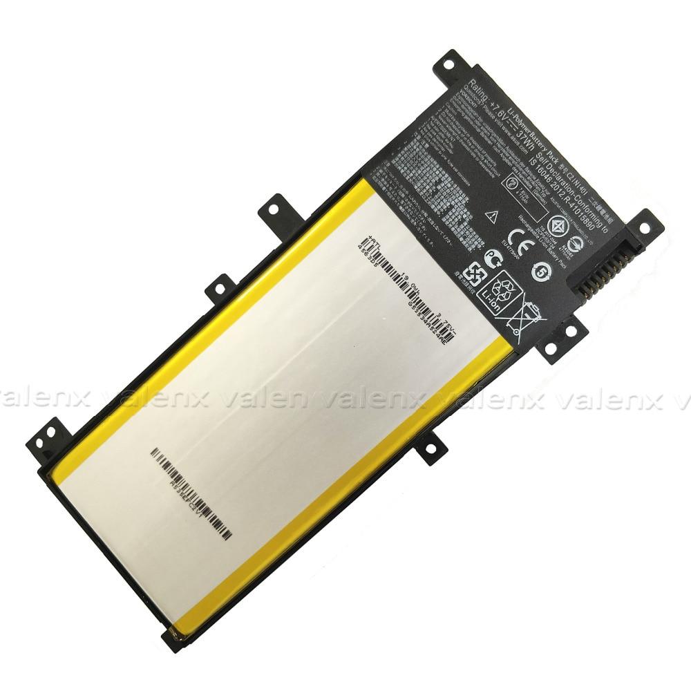 Nouvelle Batterie C21N1401 Pour Asus X455L X455LA X455LD X455LF X455LJ A556U Y483LNouvelle Batterie C21N1401 Pour Asus X455L X455LA X455LD X455LF X455LJ A556U Y483L