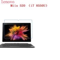 For Lenovo Miix 520 I7 8550U New Functional Type Anti Fall Impact Resistance Nano TPU Screen