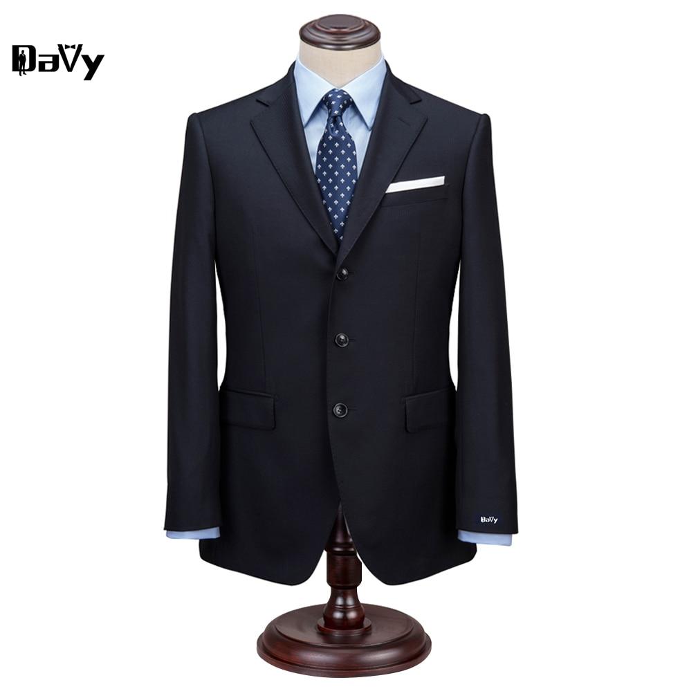 Groom Suit Wedding Suits For Men 2017 Mens Striped Suit Wedding Groom Tuxedo Tailored 2 Piece
