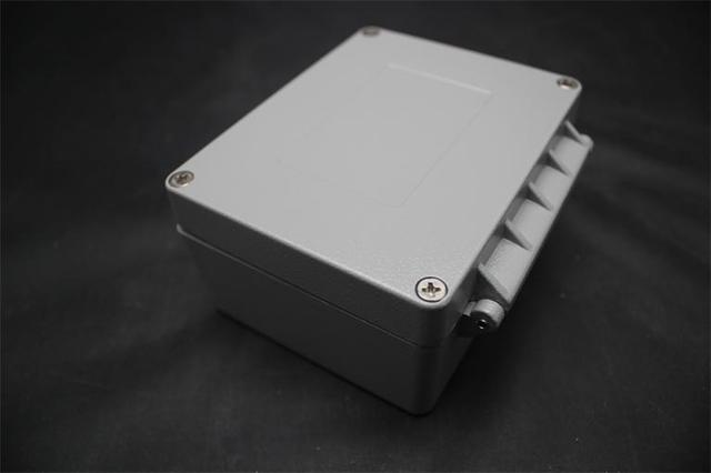 115*90*60 MM aluminium gehäuse wasserdicht elektronische ...