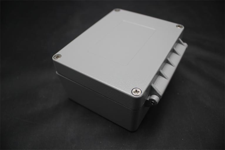 115*90*60MM aluminum enclosure waterproof electronic junction box aluminum amplifier case IP68 aluminum box цены