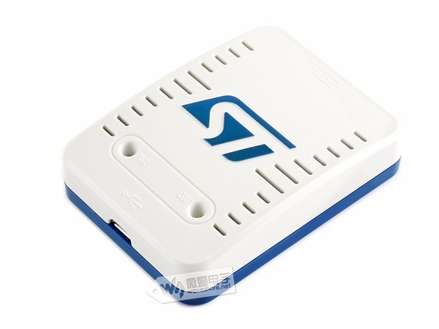 STLINK V3SET, modulare debugger/programmer für STM32/STM8