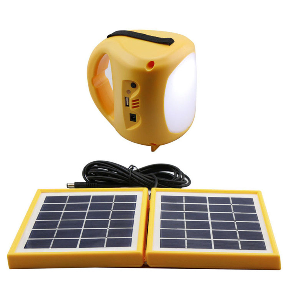 Body Sensor LED Solar Panel Lights Waterproof Outdoor Garden Indoor Lamp Tent Camping Emergency Chargeable Battery Garland Decor