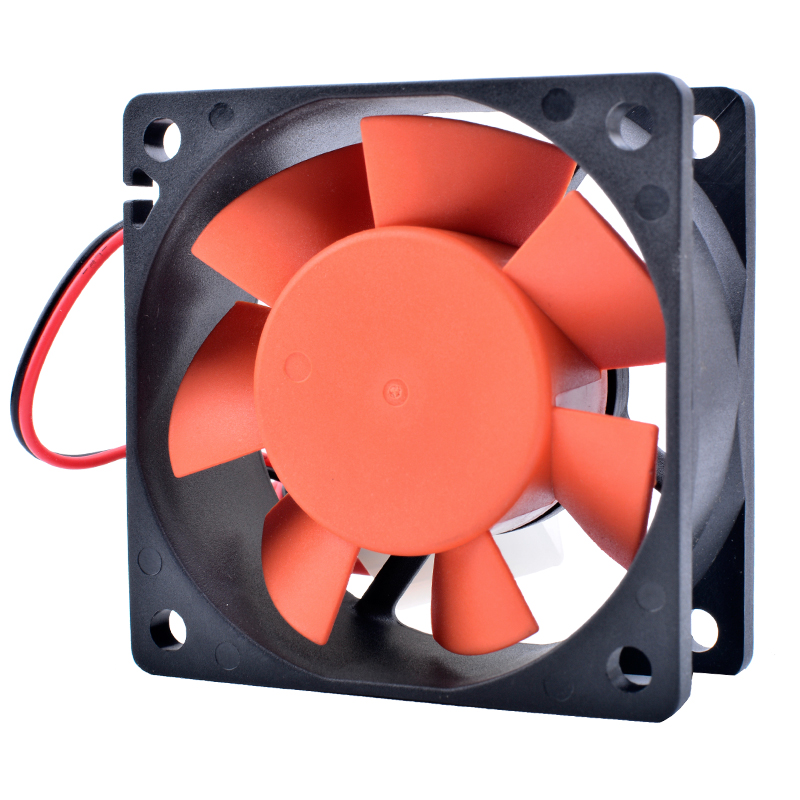 Купить с кэшбэком brand new COOLING REVOLUTION A6025L12S 6cm 6025 60mm fan DC 12V Computer chassis cooling fan