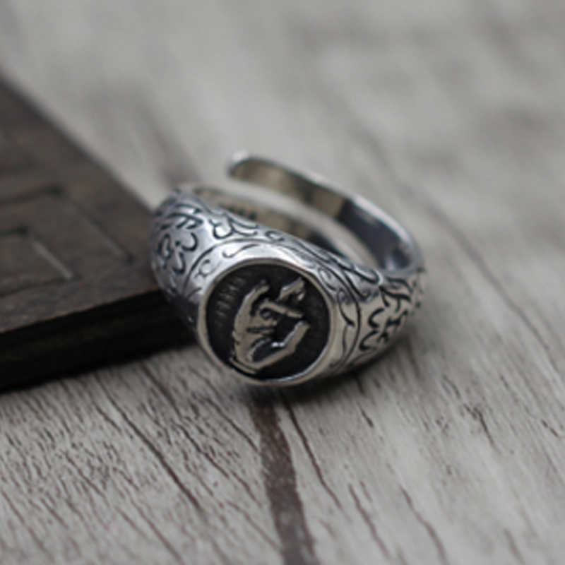 Halloween Ring Men/'s Biker/'s Jewelry Black Onyx Eye Skull Pair Ring Handmade 925 Sterling Silver Men/'s Jewelry Fashion Ring Christmas Gifts