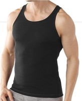 2014 New Men Vest Sleeveless Garment Base Layers 100 Superfine Merino Wool Soft Next To Skin