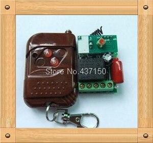 Image 1 - Intelligente draadloze 220V enkele elektrische lamp pomp remote power draadloze relais module