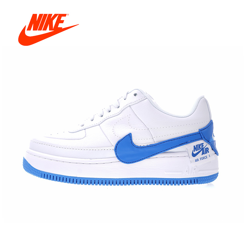 Original New Arrival Authentic Nike Wmns AF1 JESTER XX Women's Skateboarding Shoes Sport Sneakers Good Quality AO1220-104