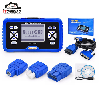 SuperOBD SKP900 SKP-900 auto key programmer Life-time Free Update Online Support Almost All Cars Original Latest Version V5.0