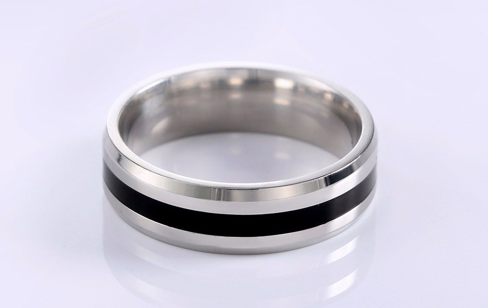 titanium-steel-black-striped-jewelry-ring-3