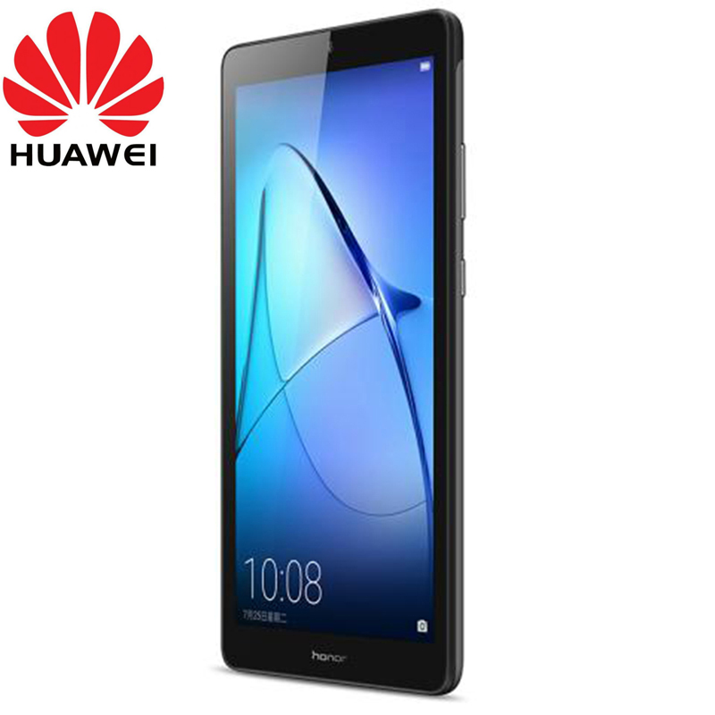 7 inch Tablet PC 2GB Ram 16GB Rom Huawei honor Play Pad 2 BG2-W09 MTK8127 Quad Core 1024*600 IPS Android 6.1 WiFi Bluetooth GPS  cutting mat