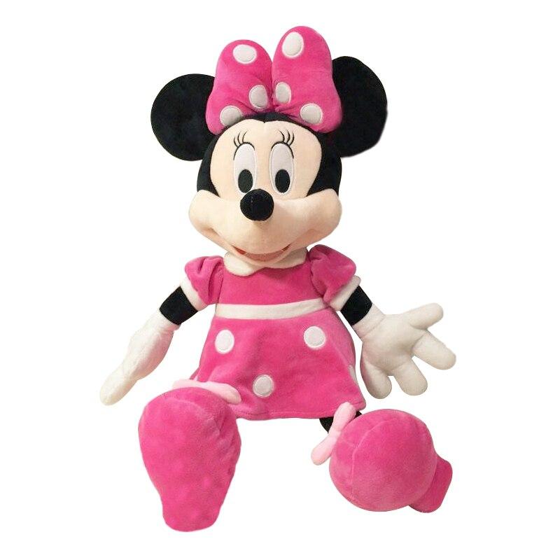 1 unids / lote 2016 venta caliente de alta calidad de Mickey o minnie - Peluches y felpa - foto 3