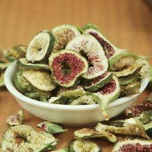 50g Natural herbal tea premium fig dried figs tea health care Dried Fruit tea organic green food free shipping