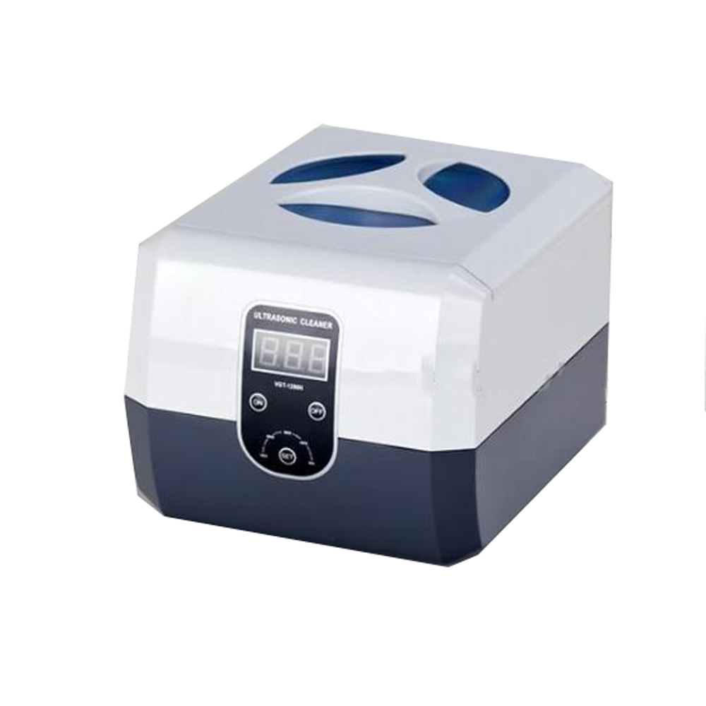 LyncMed Ultrasonic Cleaner Cleaning Machine Stainless Steel Portable Dental Jewelry Watch Cleanser Machine Digital Display 1pc 110v 220v ps 60al 360w ultrasonic cleaner 15l cleaning equipment stainless steel cleaning machine