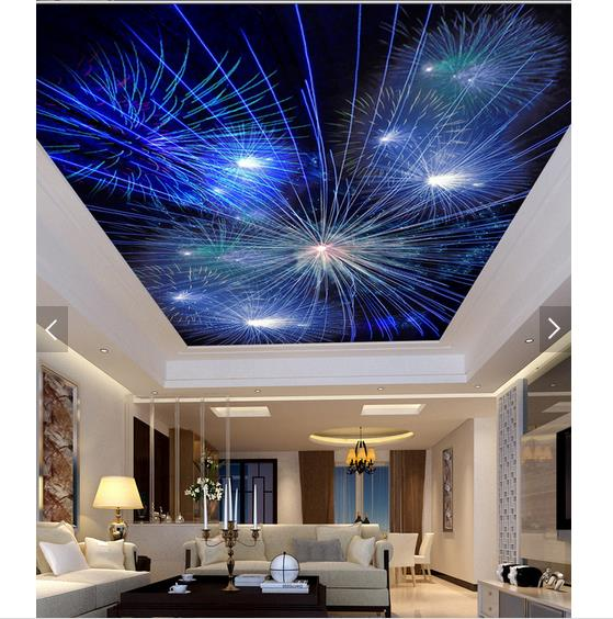 Image result for fireworks projecting on wall