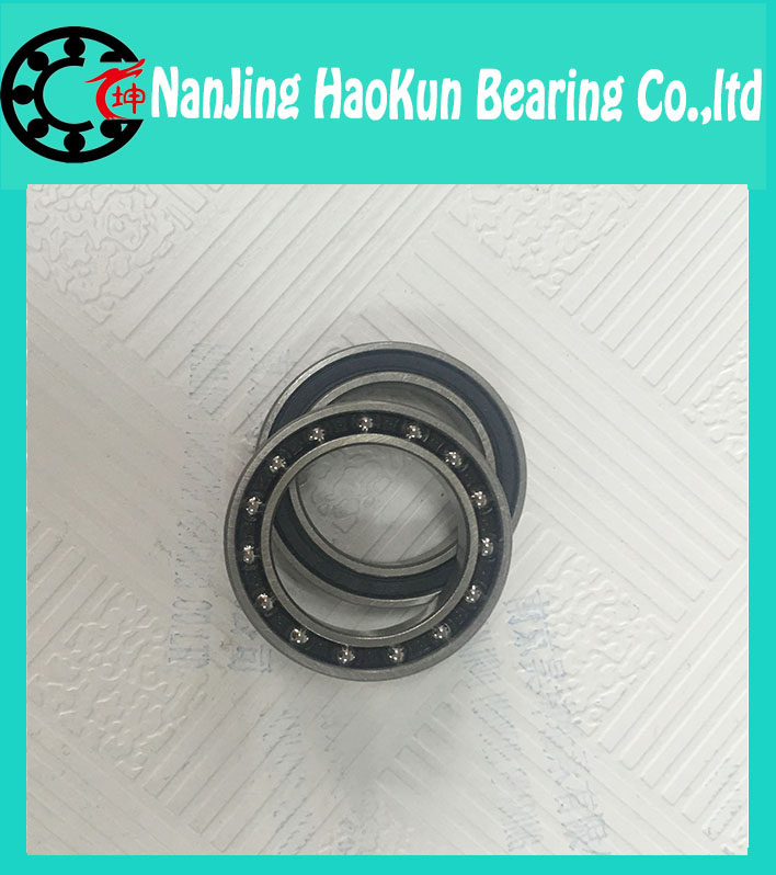 Free Shipping MX6801 T46 C3 ABEC3 12x21x5mm RC Engine Bearings/Novarossi OS Rear Engine By AXK