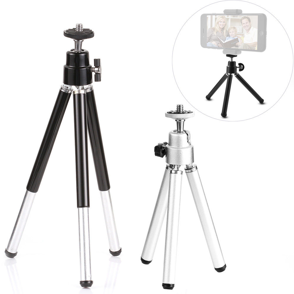 Professional Camera Tripod Vogue Flexible Slr Standing Stand Weifeng Portable 4 Section Aluminium Legs With Brace Wt 3110a Smartphone Kamera Handycam Mini Holder For Gopro Hero 5 3 Mobile Phone Iphone Samsung